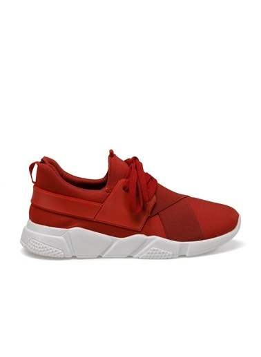Art Sneakers Kırmızı